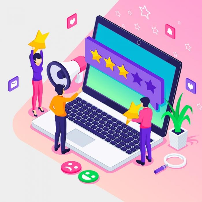 Recensioni e commenti per migliorare il tuo ecommerce