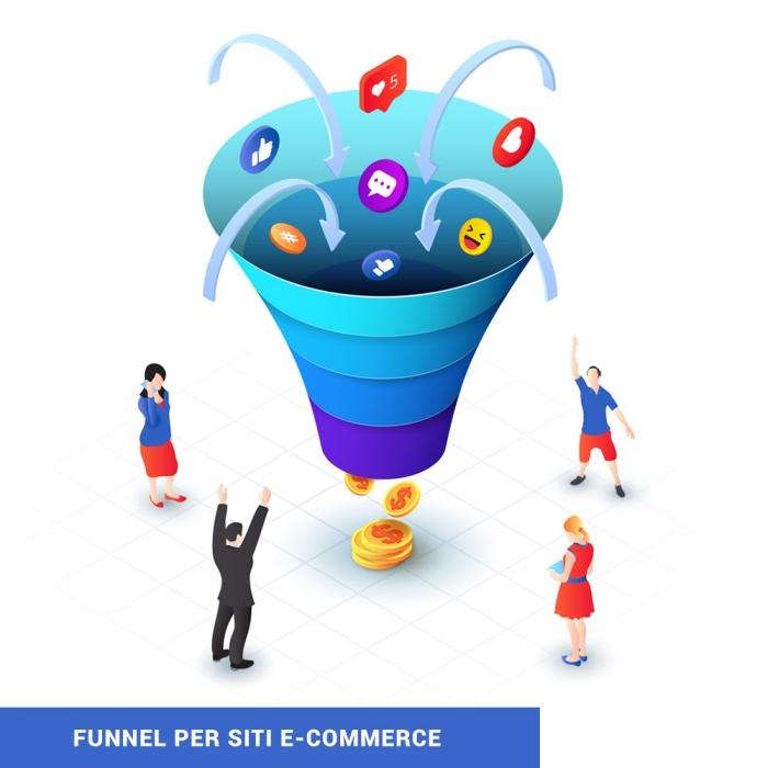 Siti e-commerce: come migliorare il processo di acquisto del cliente