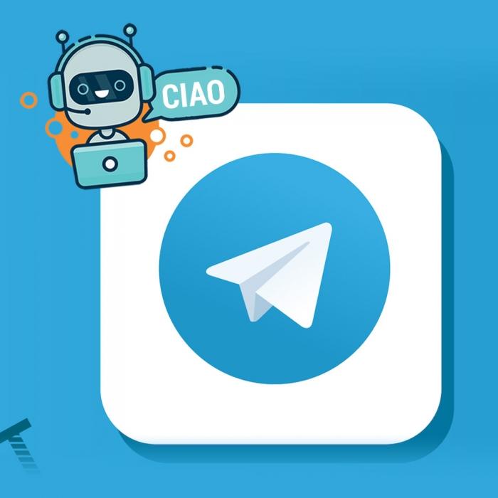 I Bot su Telegram, ecco perché dovresti utilizzarli per il tuo business