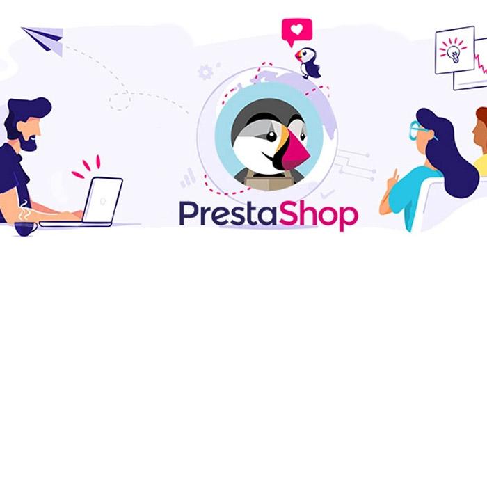 Creazione moduli PrestaShop su misura