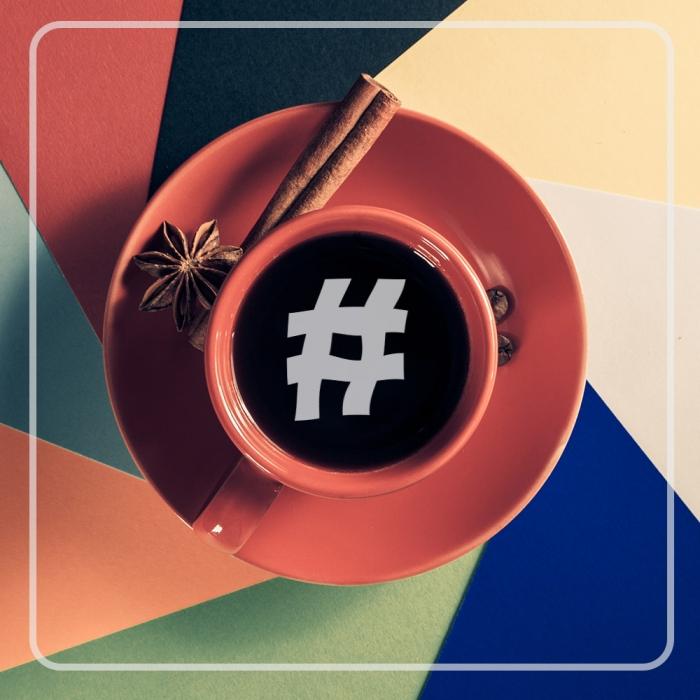 Migliori hashtag Instagram - Aprile 2021