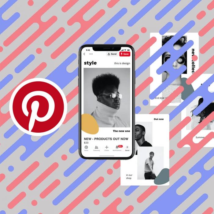 Pinterest: cos'è, come funziona e come aiuta a vendere on line