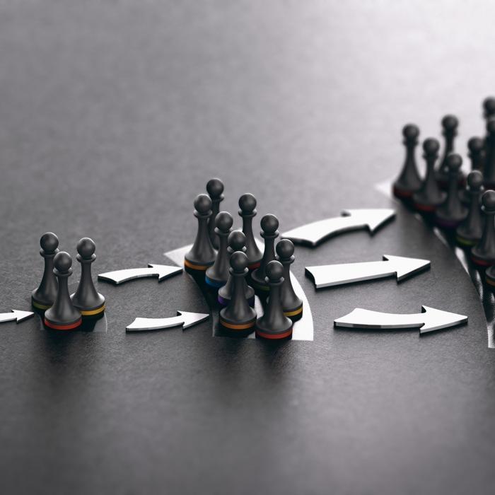 Gestione social network: cambia marcia alla tua presenza sui social